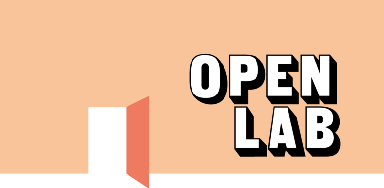 Apply for Open Lab