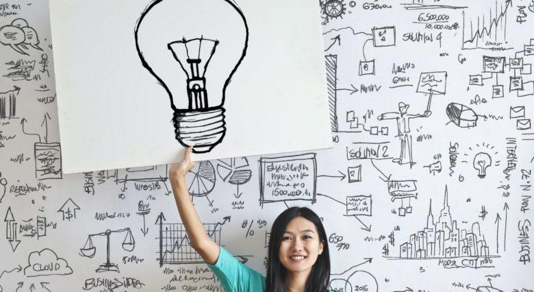 Do you have a creative idea?